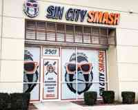 Sin City Smash