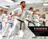 Kyokushin Karate New York KKNY