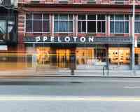 Peloton NYC Studio & Showroom