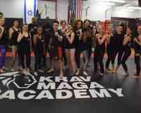 Krav Maga Academy - NYC