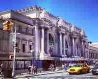 The Metropolitan Museum of Art (Metropolitan Museum of Art)