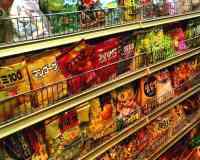 H Mart Asian Supermarket