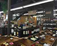 Warehouse Wines & Spirits