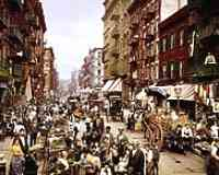 Mulberry Street (Manhattan)