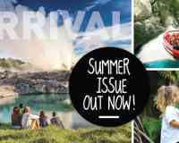 Arrival Mag NZ