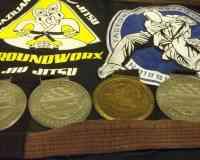 Groundworx Brazilian Jiu Jitsu