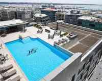 Heritage Auckland Hotel