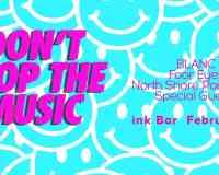Ink Bar