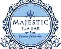 Majestic Tea Bar - Espresso & Chocolate