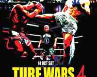 Elite Thai Kickboxing North Shore