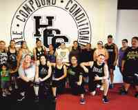 Hale Compound Conditioning