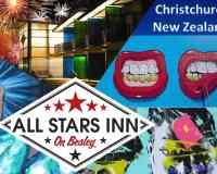 All Stars Inn on Bealey