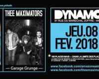 Le Dynamo Café