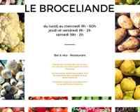 Le Broceliande