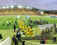 Stade de la Beaujoire Louis Fonteneau