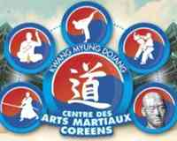 Kwang Myung Dojang - Centre des Arts Martiaux Coréens