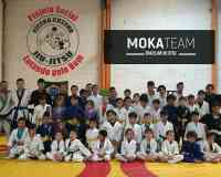 Moka team
