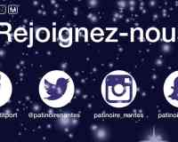 Patinoire du Petit Port - Nantes