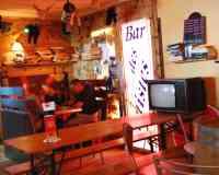 bar des artistes