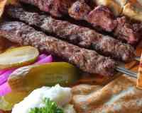 Restaurante Arabe Tierra Santa