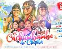 Chepita Royal SMP