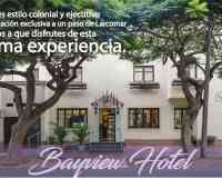 Bayview Hotel ***