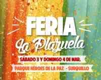 Feria La Plazuela