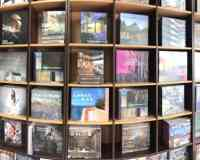 Zeta Bookstore - Perú