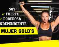 Golds Gym SJL