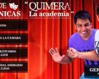 Quimera La Academia - Teatro y Danza