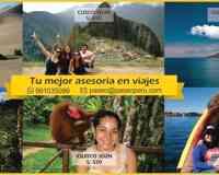 Paseo Perú Tours