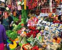 Mercado N°1 de Surquillo
