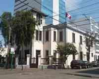 Institut Raúl Porras Barrenechea