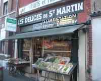 les délices de saint martin