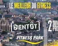 Fitness Park Amiens