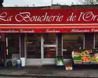 La Boucherie de l'Orient