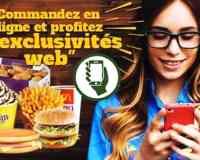 McDonald's Amiens Défense Passive