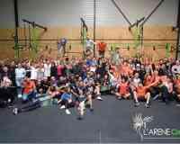 L'Arene CrossFit Amiens