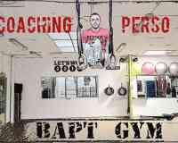 Bapt Gym