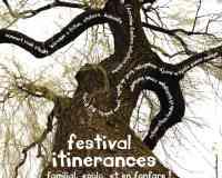 Festival Itinérances