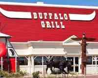 Buffalo Grill amiens longueau