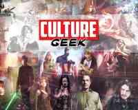 Culture Geek