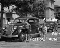 Amicale Retro Passion Auto Amiens