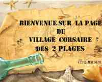 Village Corsaire 2 Plages