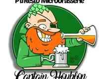 Captain Houblon cave à bière  /cantine / micro-brasserie