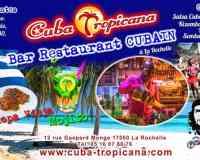 Cuba Tropicana