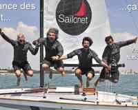 Sailonet Voilerie