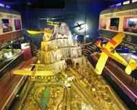 Musée des Modèles Réduits