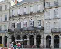 Café de la Paix (La Rochelle)
