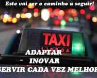 Táxi Carvalheiro & Henrique Lda